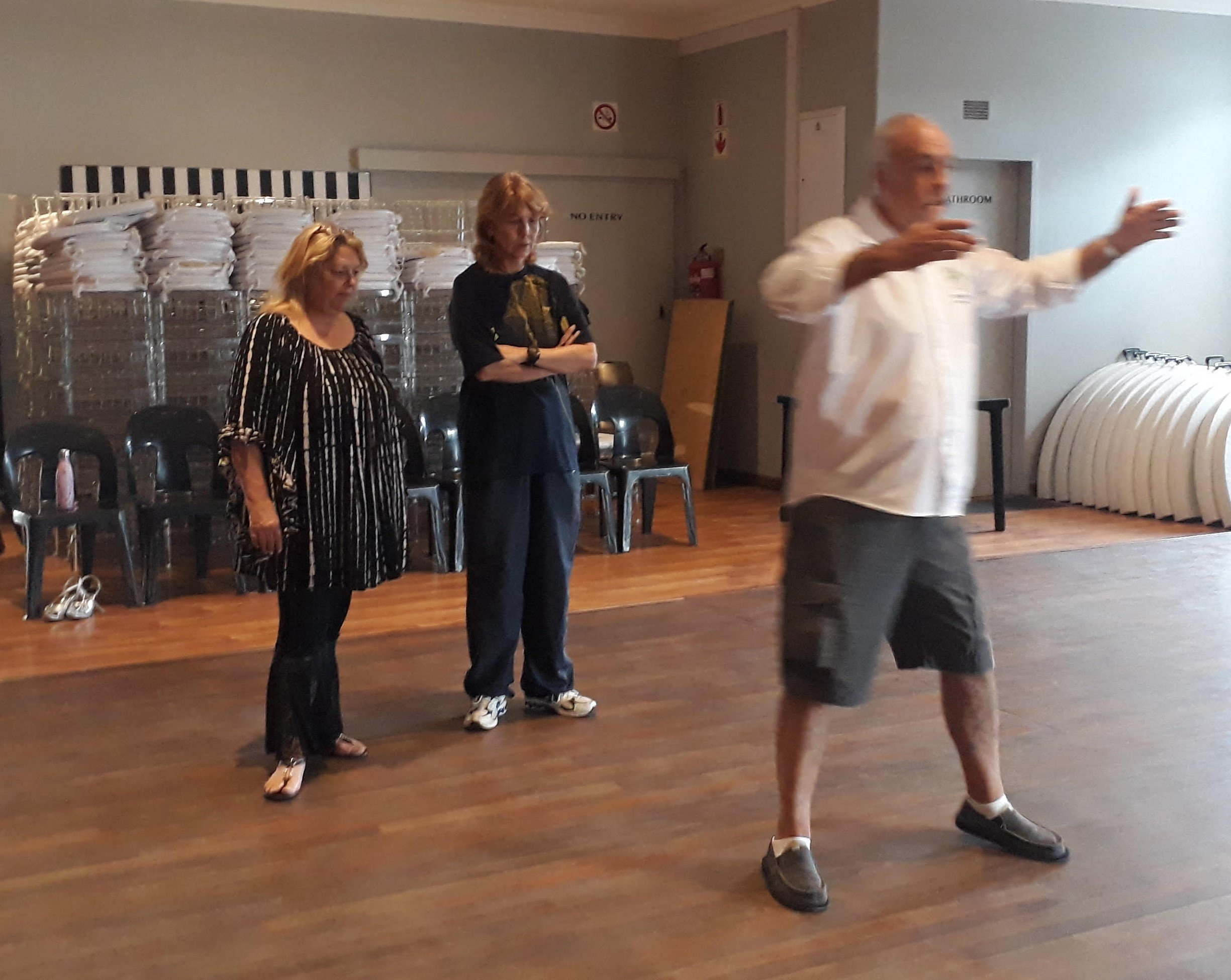 Dance Classes with Instructor