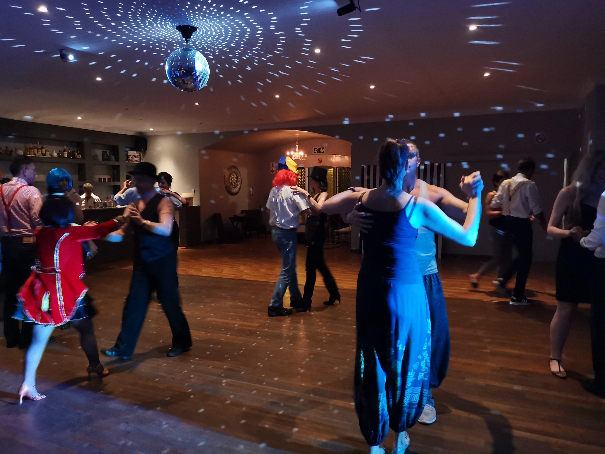 Dance Practice Dancemore Socials