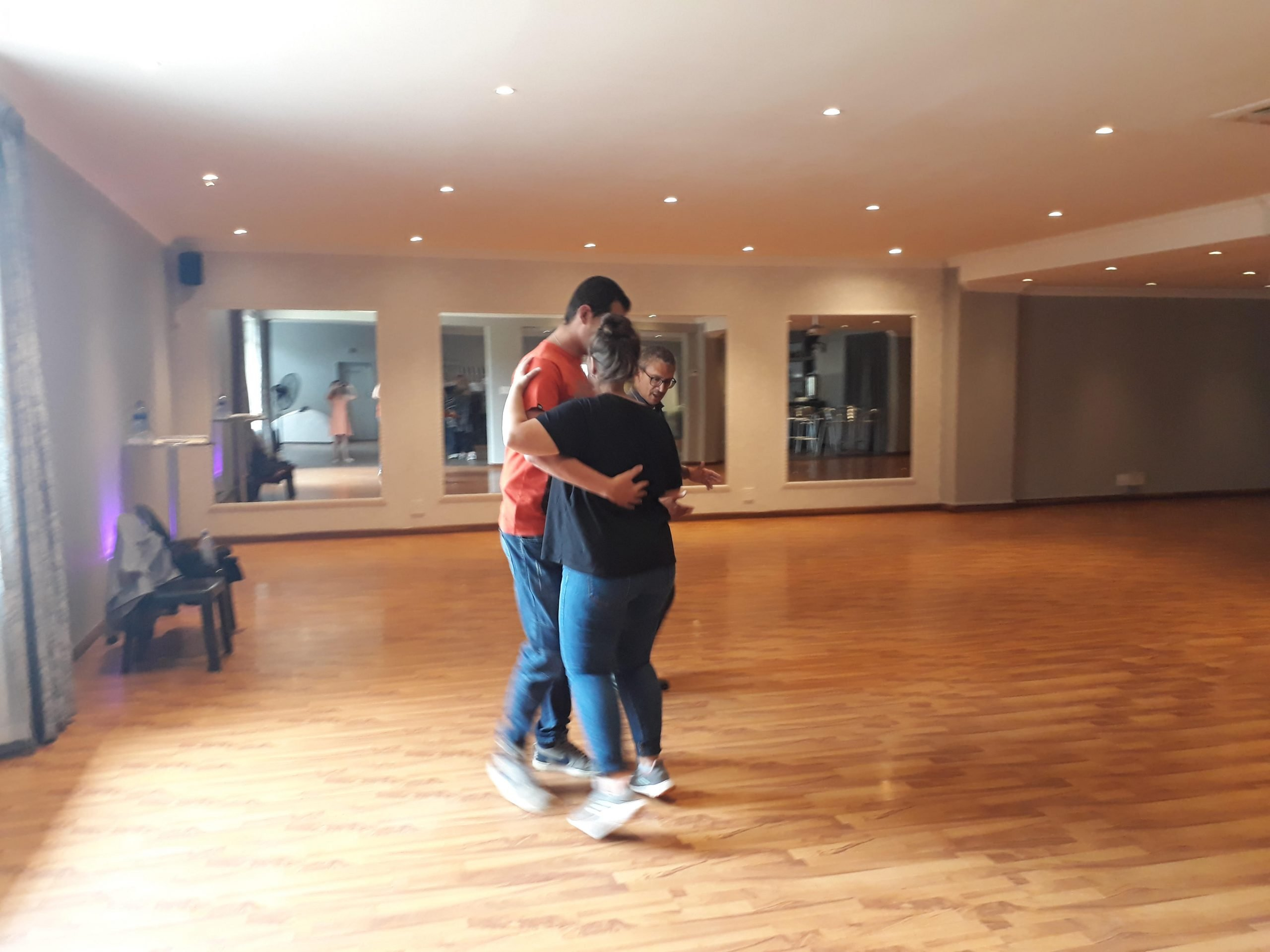 Private Dance Class Bedfordview