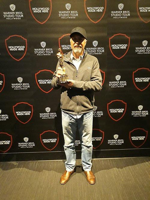 Jose Da Silva Dancing Award