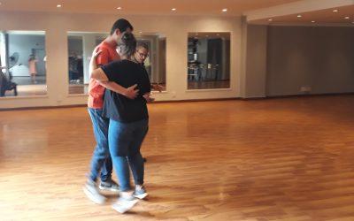Dance Teacher – Bruce Bowers